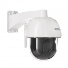 ABUS Smart Security World Draai- en kantelbare WLAN-buitencamera (PPIC32520)