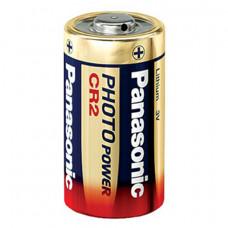 Lithium 3V (CR2) batterij