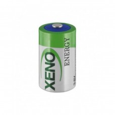 XL-050F 1/2AA batterijen voor alarm centrales